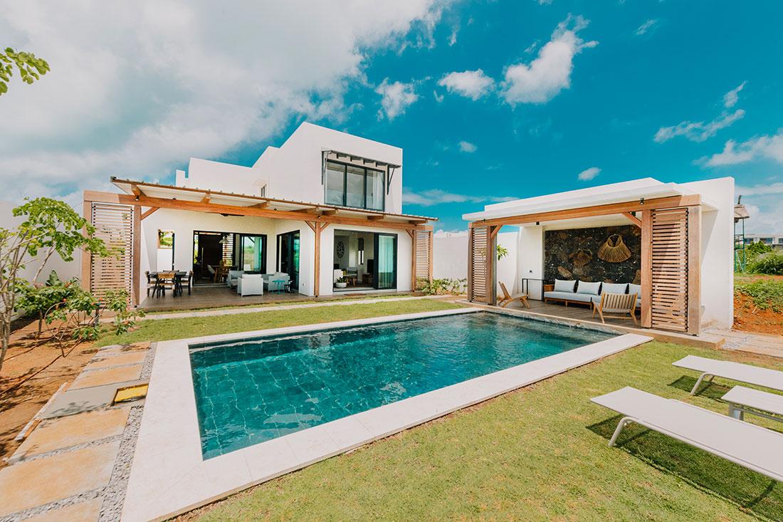 Azuri Golf Villa